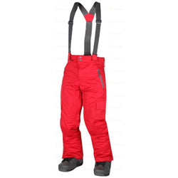M3 Moe Pant Red 2012 Mens Snowboard Outerwear Australia
