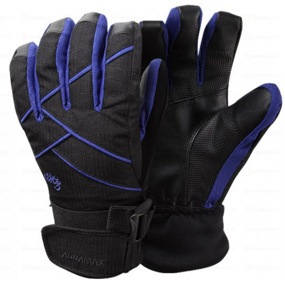 M3 Process Black 2015 Womens Snowboard Gloves Australia