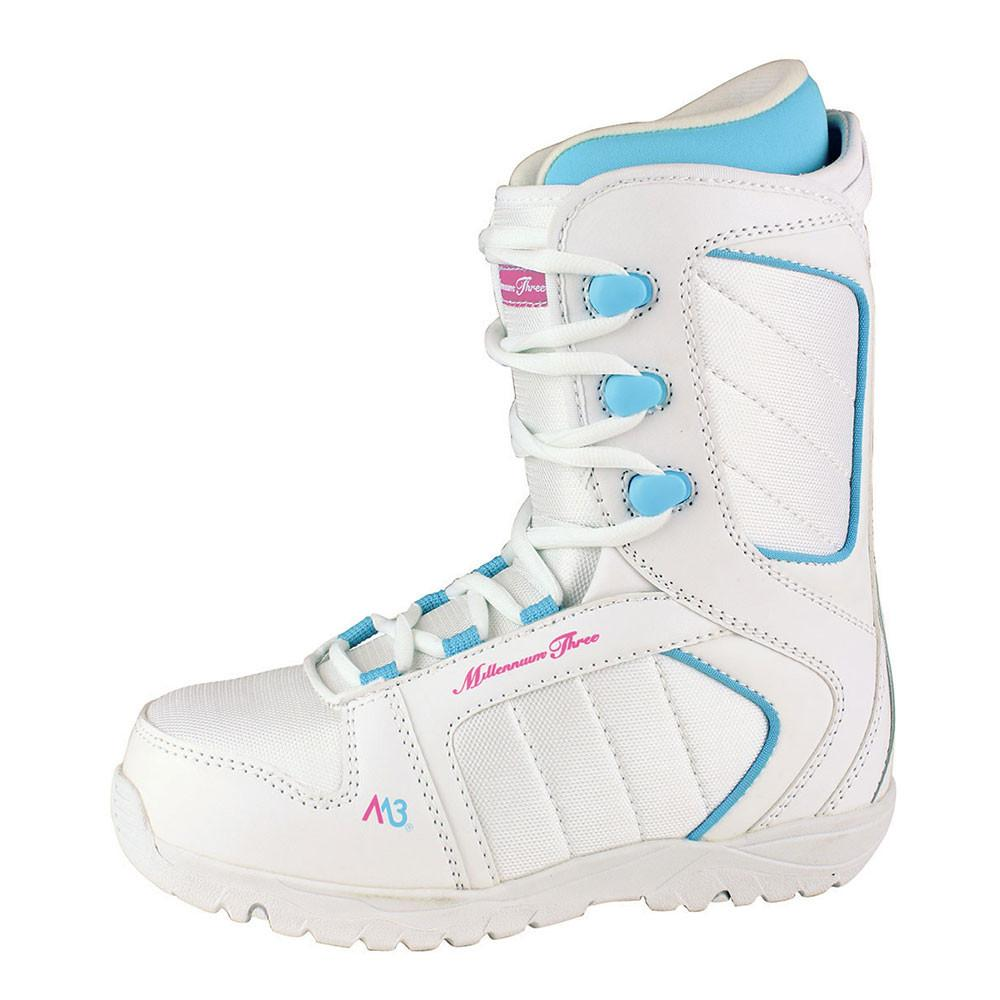 M3 Venus Boot White/Blue 2015