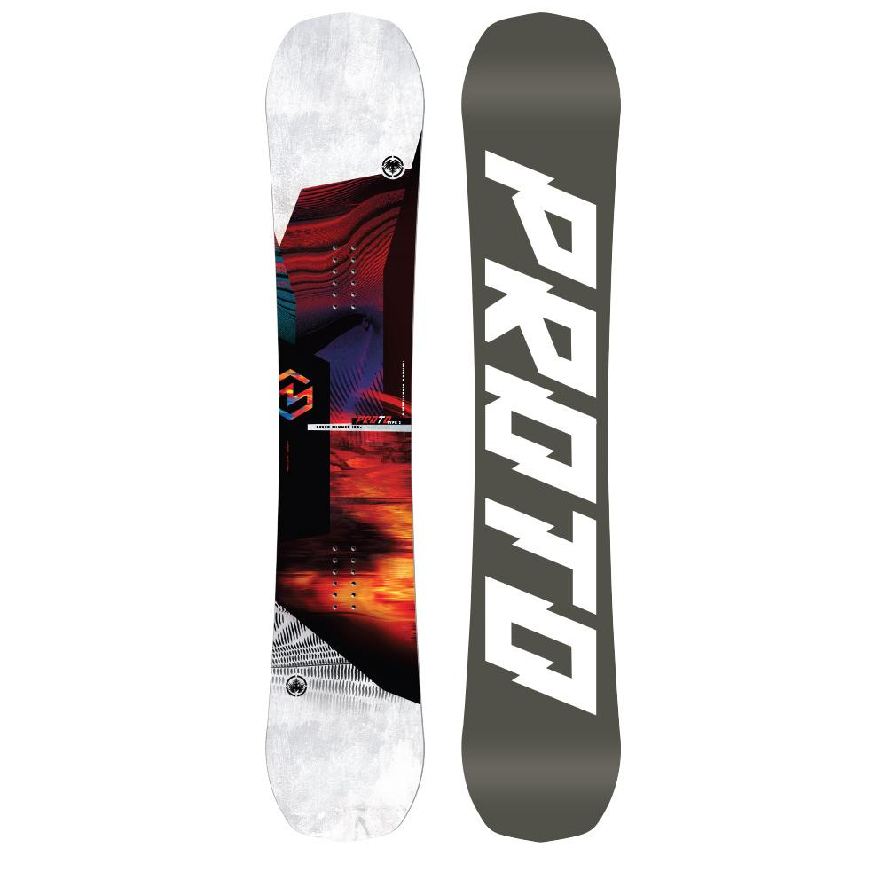 e551225a90ac Never Summer Proto Type Two 2020 Mens Snowboards Australia ...