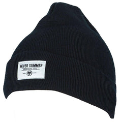 Never Summer Cuffed Beanie