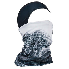 Never Sumer Timberline Double Balaclava