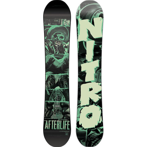 Nitro Afterlife 2017