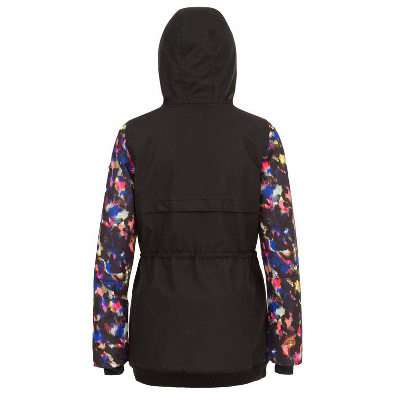 O'Neill Womens Hybrid Culture Jacket 2019