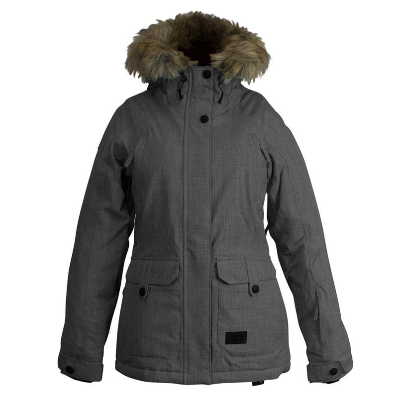Powder Room Cloud Insulated Jacket 2018