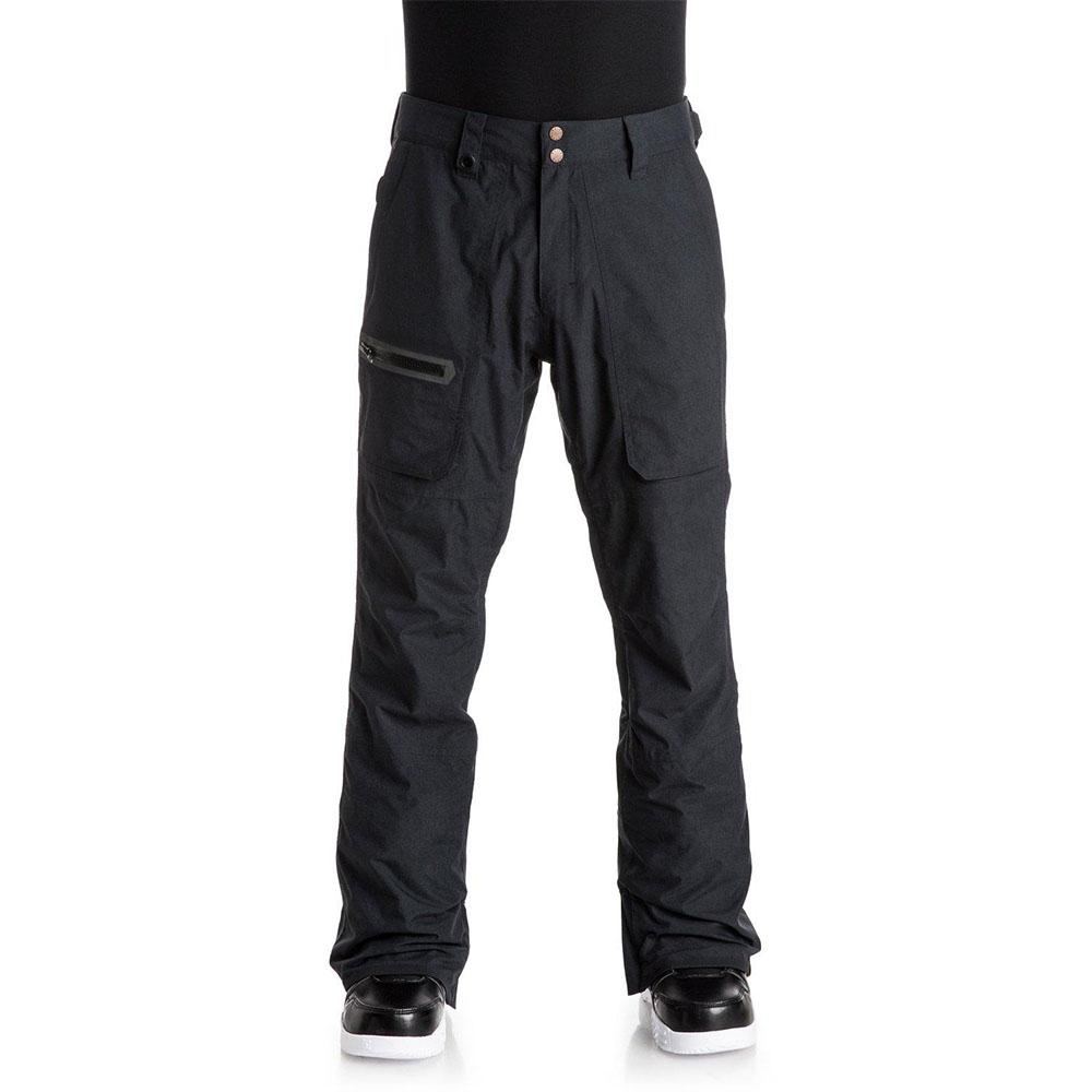 Quiksilver Dark And Stormy Pant 2017
