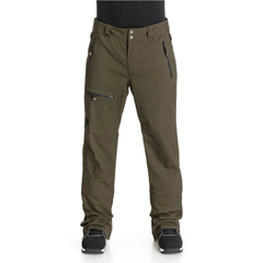 Quiksilver Lincoln Pant 2016 CSN0 Forest Night