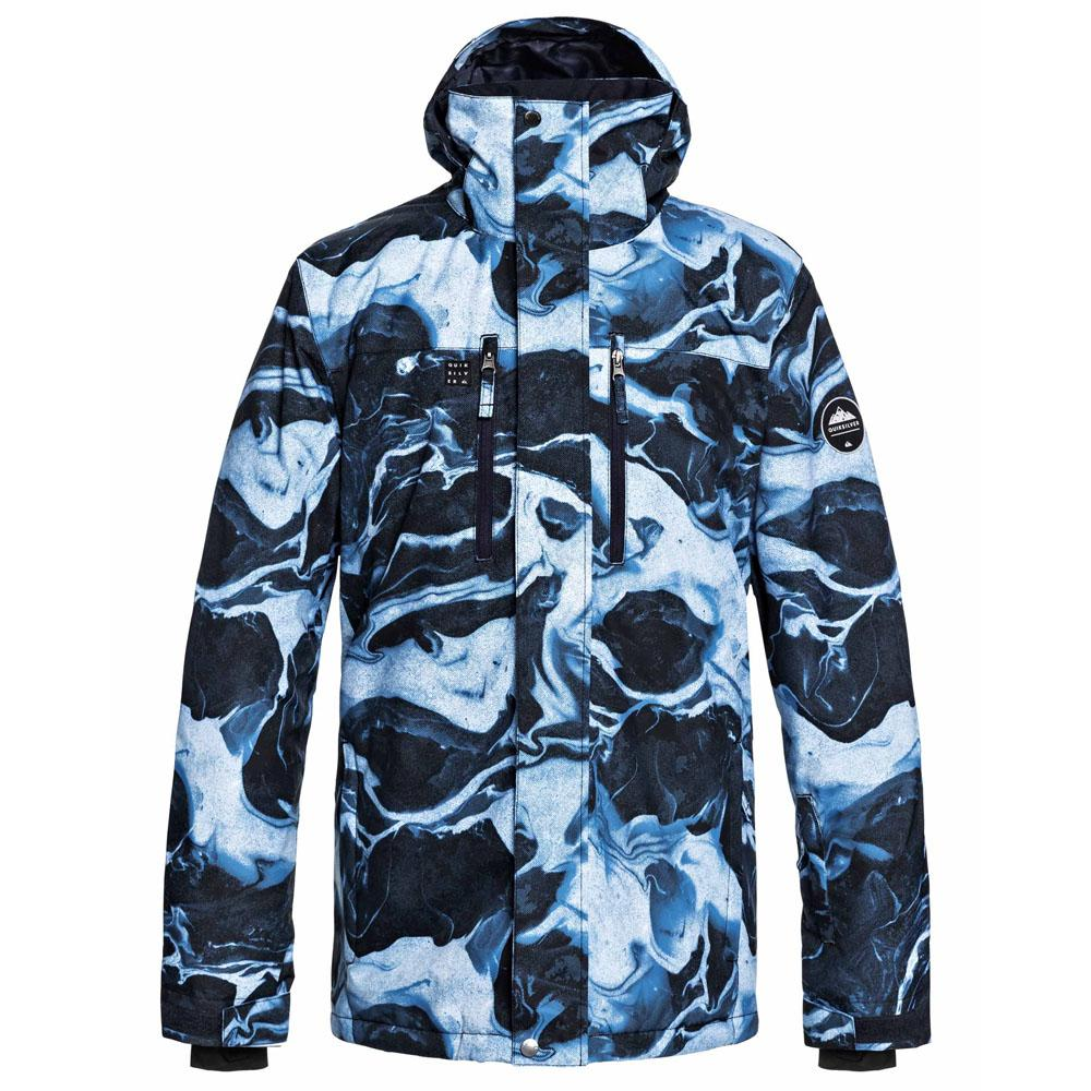 Quiksilver Mission Printed Jacket 2019