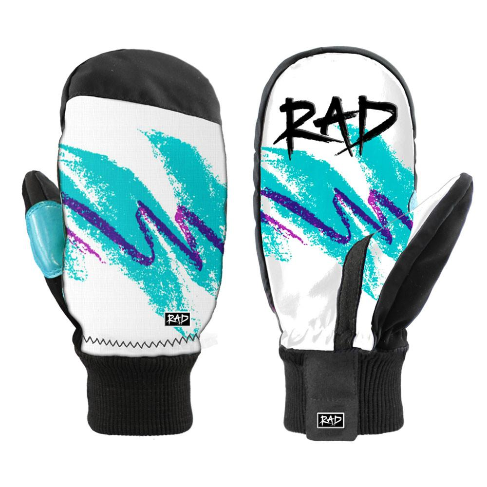 rad the ripper mitten 2017 splash