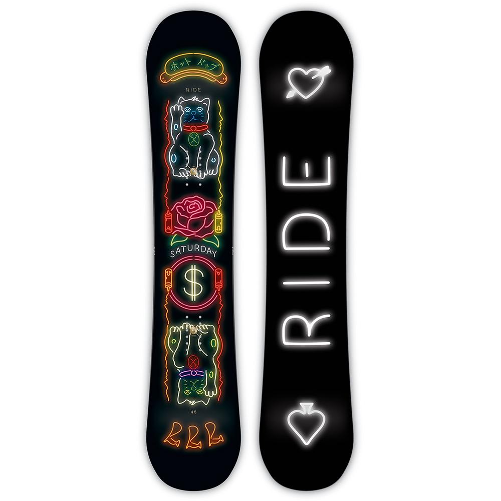 Ride Saturday 2019 *PRE ORDER*