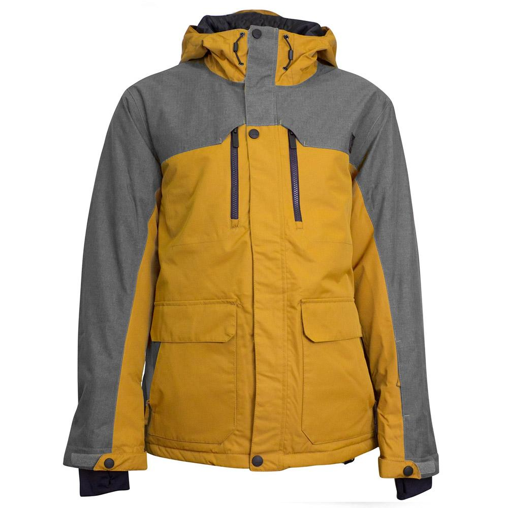Ripzone Highline Insulated Jacket 2018