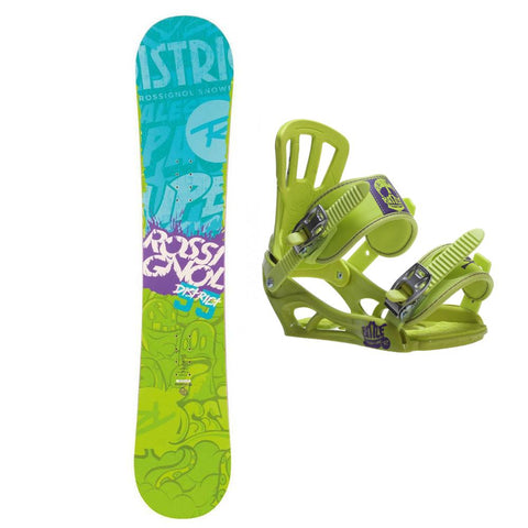 Rossignol District Wide Package