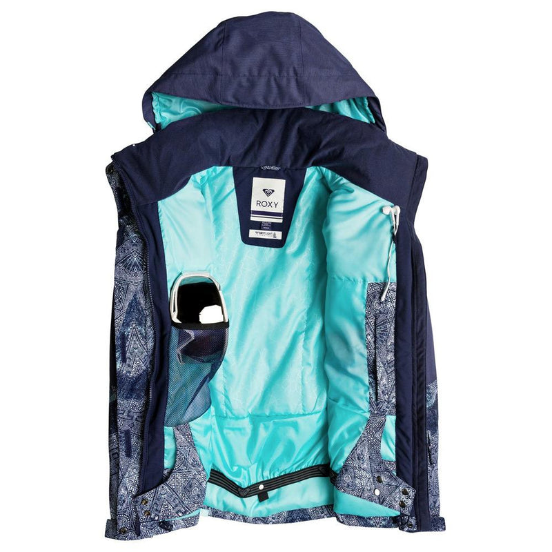 Roxy Jetty Block Jacket 2018