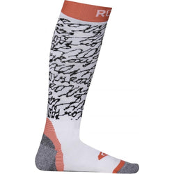 Roxy Jingle Bell Sock Bright White 2015 Snowboard Socks Australia