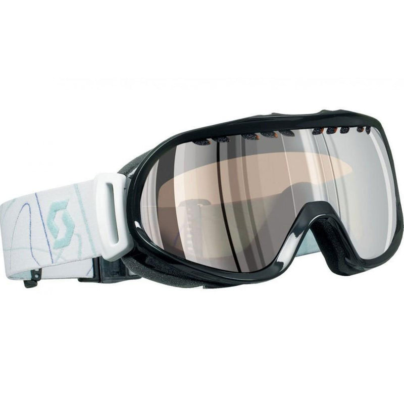 Scott Radient Black Snow Goggle Australia