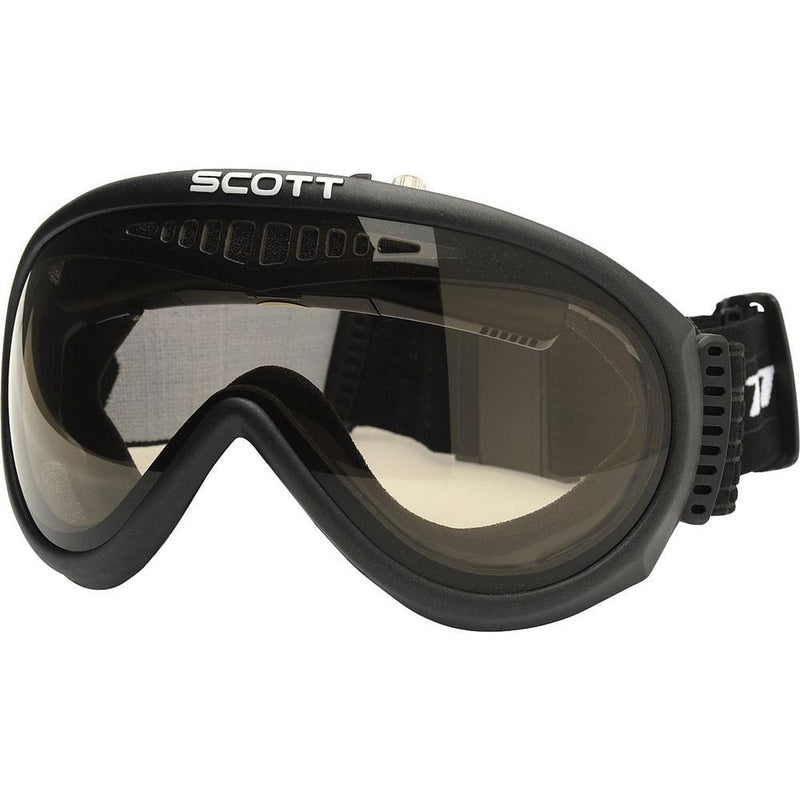 Scott Storm OTG No Fog Fan Black 2013 Snow Goggle Australia