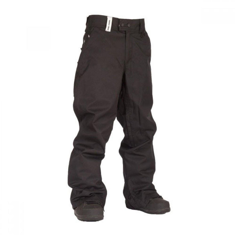 Technine Chino Pant Black 2015 Mens Outerwear Australia