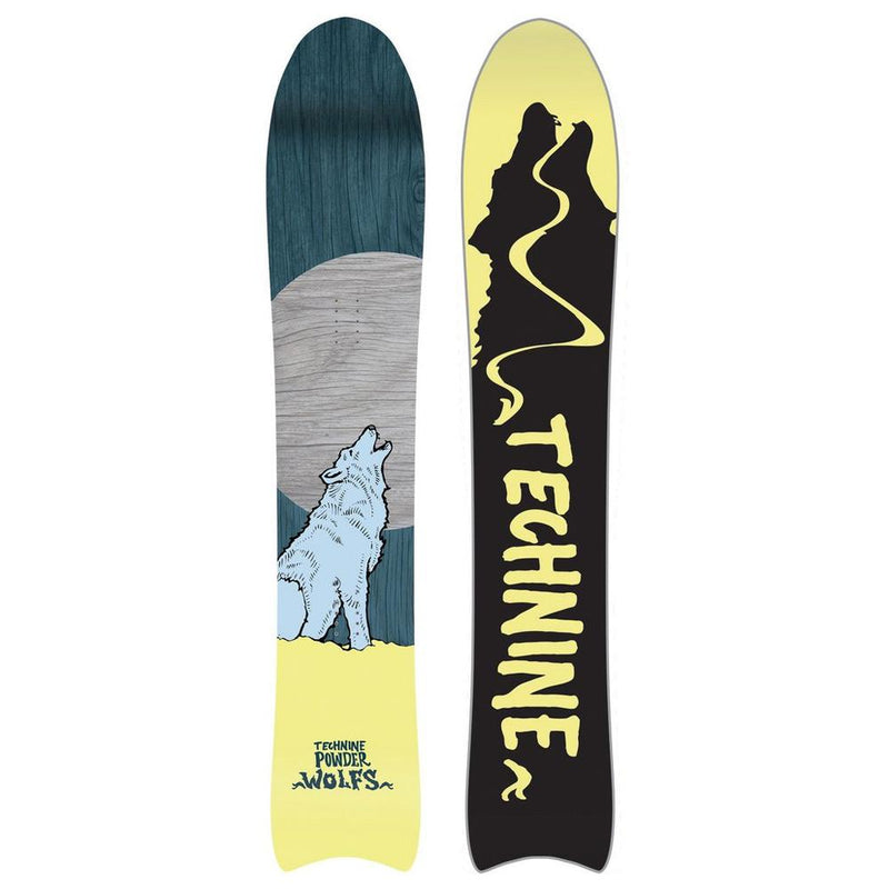 Technine Powder Wolf 2017