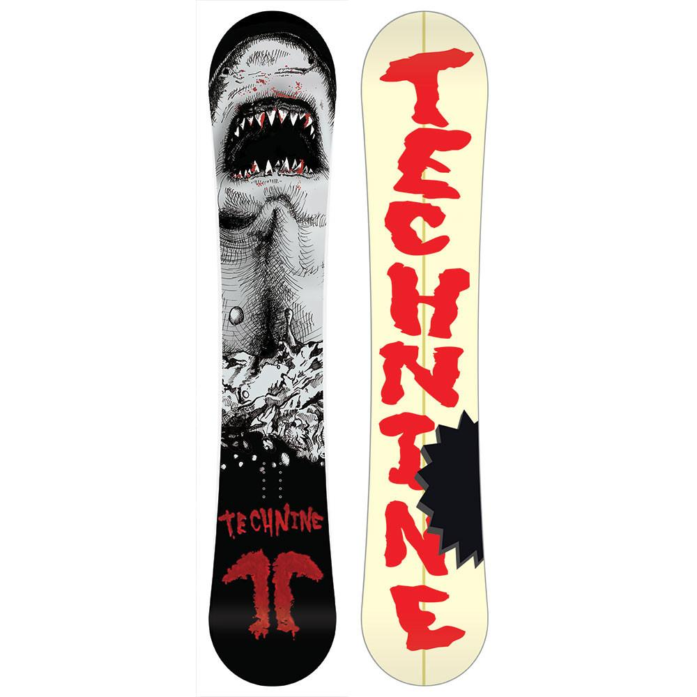 Technine Thompson Pro Shark Bite 2017