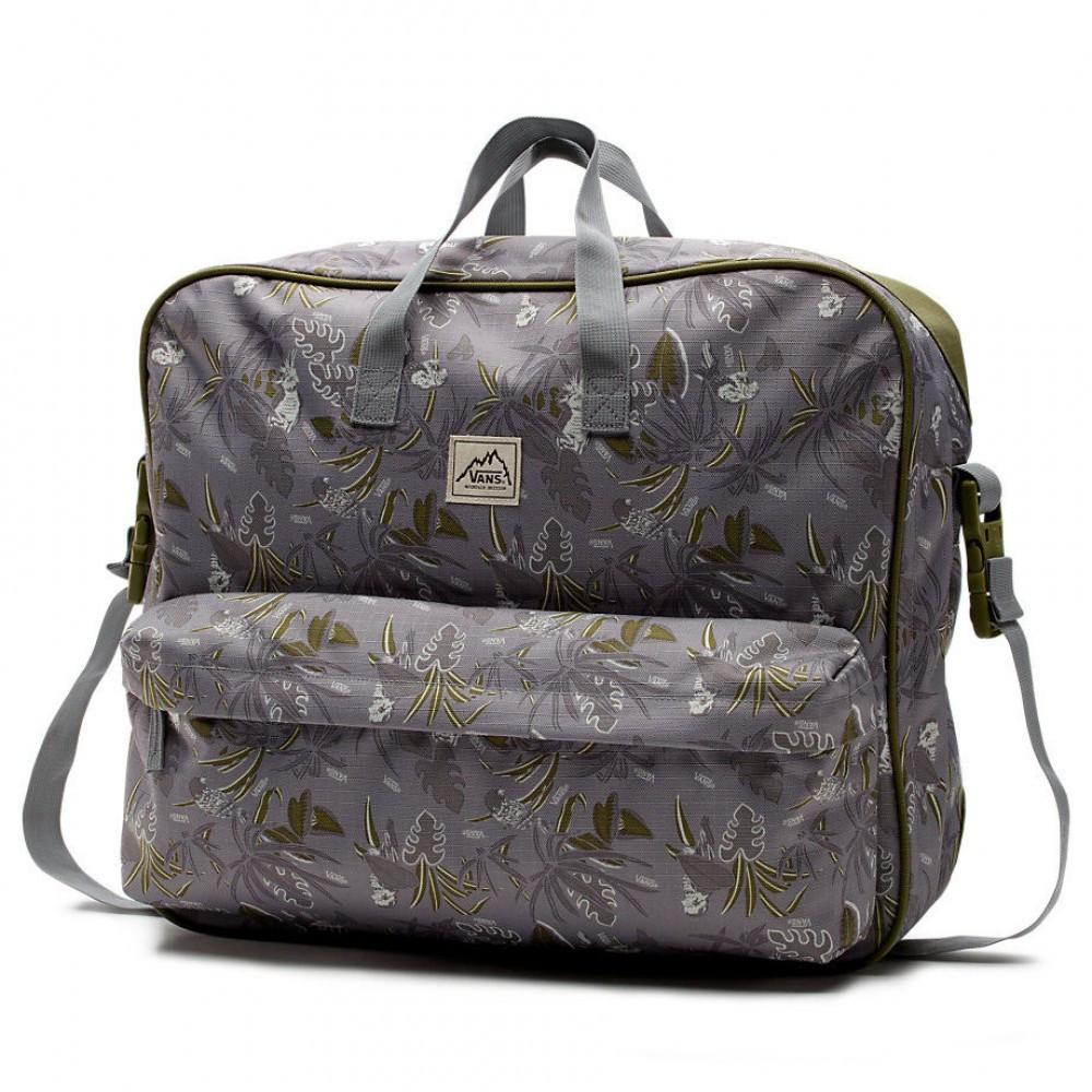 Vans Jeankha Pack Parrot Print Snowboard Backpack Luggage Australia