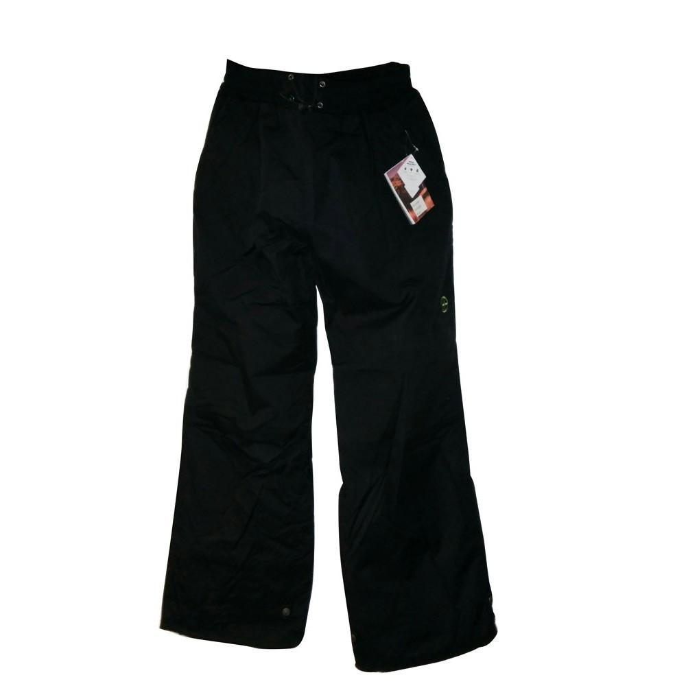 Aggression Alta Pant Black 2015 Mens Womens Snowboard Outerwear Australia