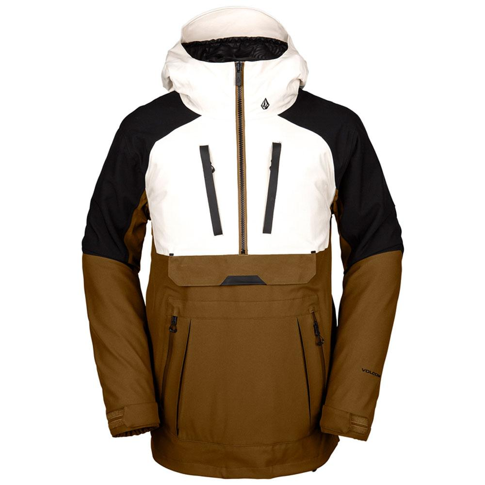 Check out the Nike Saude Snowboarding Jacket Women's on