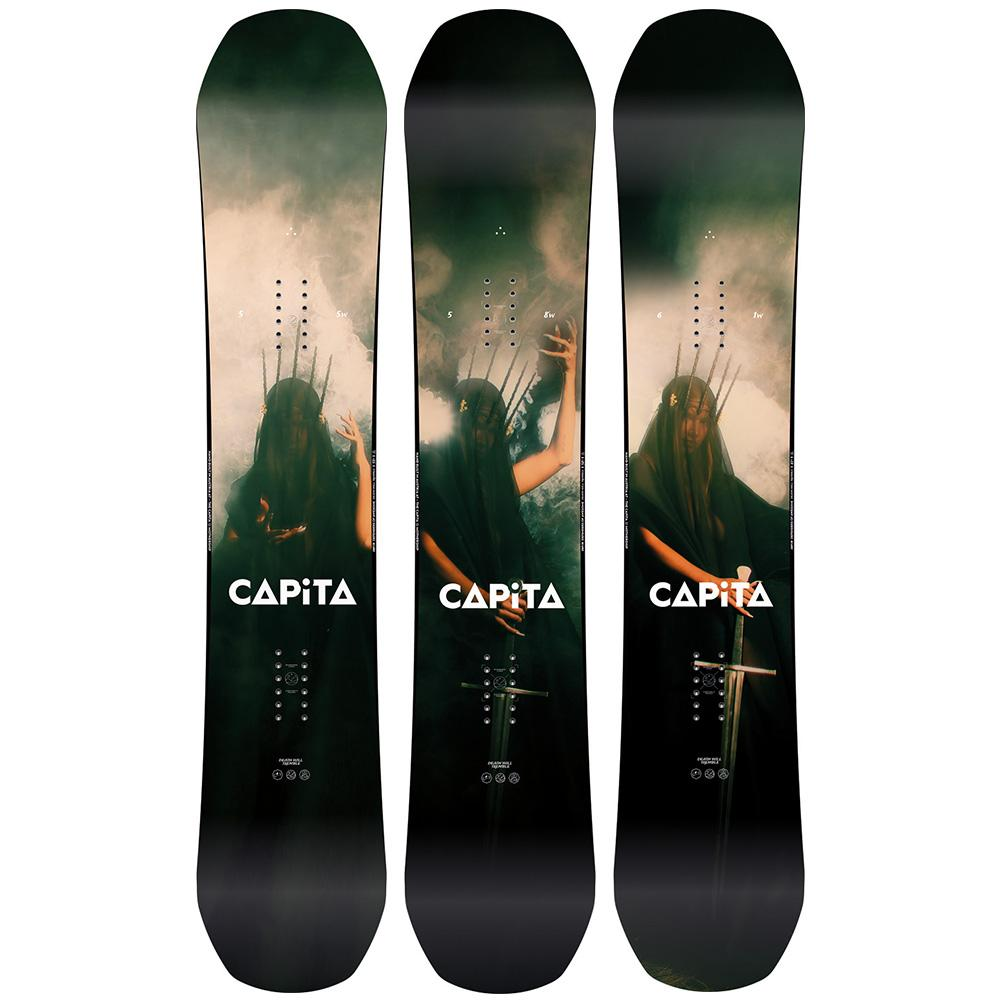 Capita Defenders Of Awesome Wide 2019 *PRE ORDER