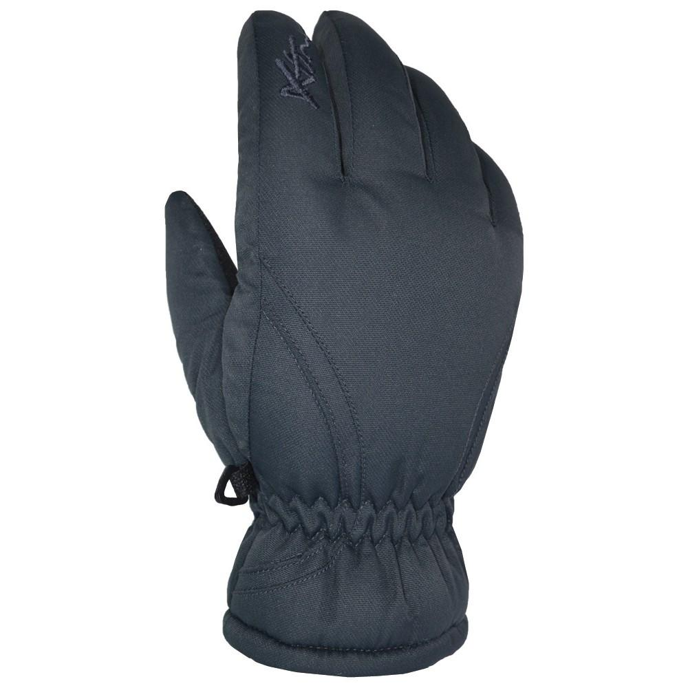XTM Xpress Unisex Glove Charcoal 2015 Snowboard Clothing Australia