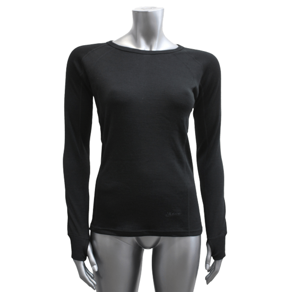 XTM Ladies Merino Wool Thermal Top First Layer Australia