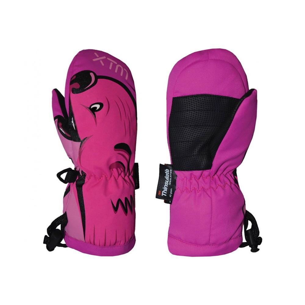 XTM Totally Wild Mitt Koala 2015 Kids Snowboard Clothing Australia
