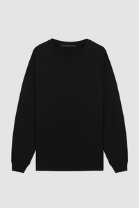 ARTIST LONG SLEEVE / BLACK