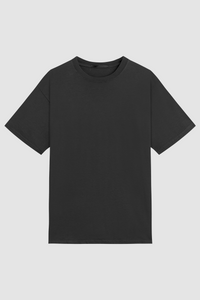 ARTIST TEE / WASHED BLACK