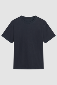 ARTIST TEE / WASHED NAVY