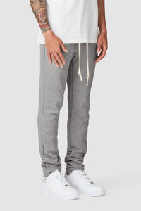 CONCORD SWEATPANTS / HEATHER GREY