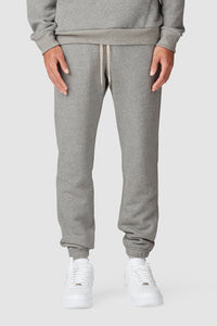 SOUVENIR SWEATPANTS / HEATHER GREY