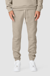SOUVENIR SWEATPANTS / SAND