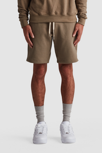SWEATSHORTS / FATIGUE