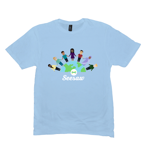 Activity Library Contributor T-Shirt