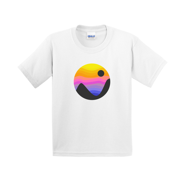 Sunset Youth Shirt - Class Icon Competition Winner