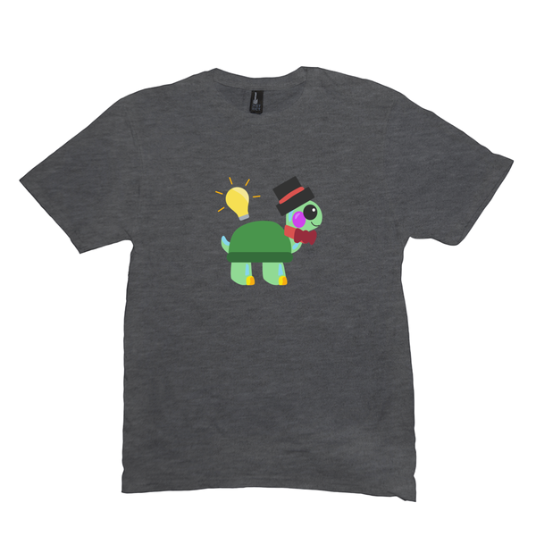 Learning Turtle Shirt - Class Icon Competition Winner