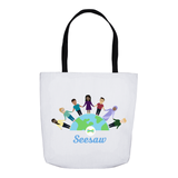 Activity Library Contributing Author Tote