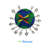 Seesawers Around the World Shirt