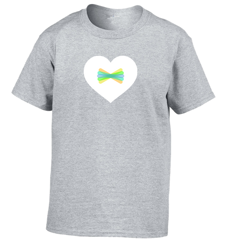Seesaw Heart Youth Shirt