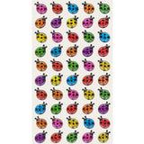 CY-LBUGS-R - Tim The Toyman Lady Bug Stickers