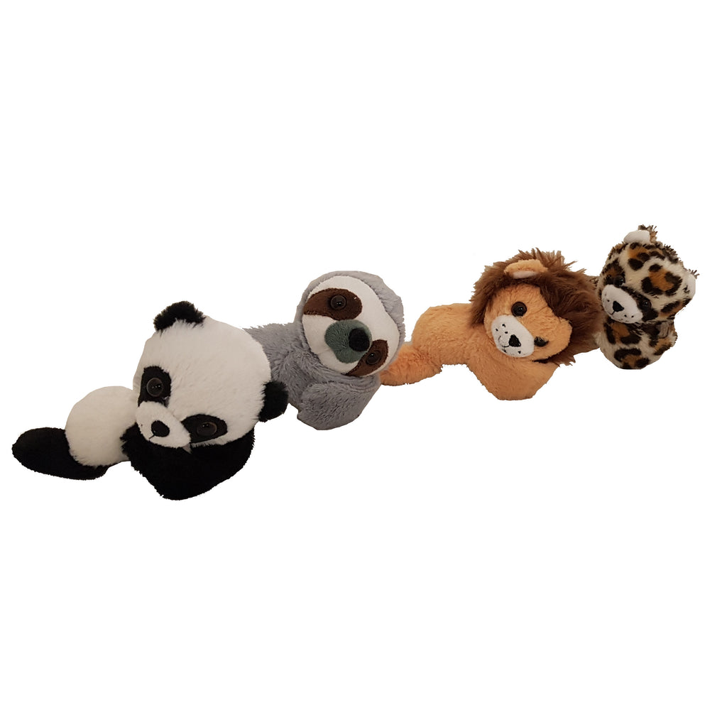 ND67-69-R - 11.5cm Animal Snap Band