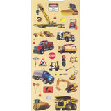 SSBK-CONSTRUCTION-R - Tim The Toyman Construction Sticker Book