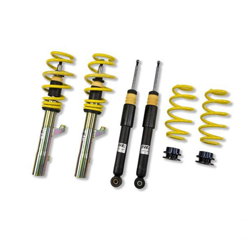ST Suspension ST-X Coilover Kit (15-18 Mustang w/o MagneRide)