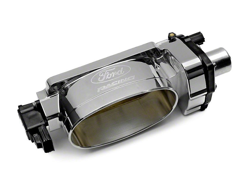 Ford Racing Super Cobra Jet Throttle Body (11-14 GT w/ CJ Manifold - 07-14 GT500)