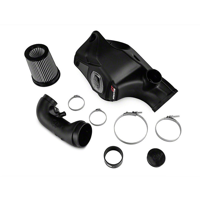 AFE Momentum GT Pro 5R Cold Air Intake Kit (15-17 GT)
