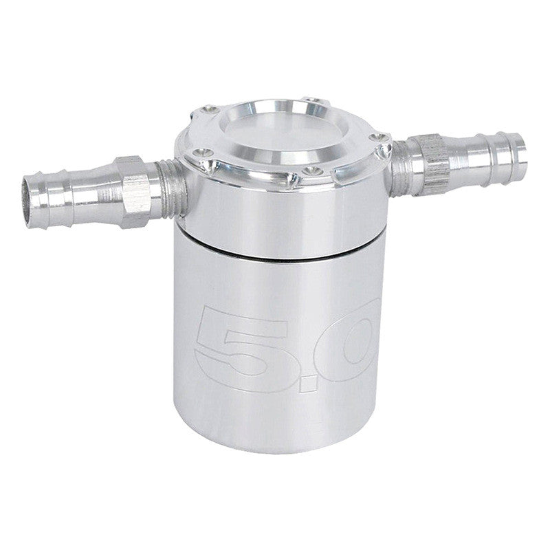 Steeda Billet Air Oil Separator (11-14 GT)